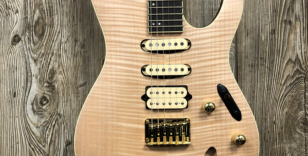 Ibanez SEW761FMNTF Electric Guitar