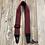 Thumbnail: Fender Tweed Strap, Red