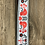 Thumbnail: Ernie Ball Redbird Winter Strap