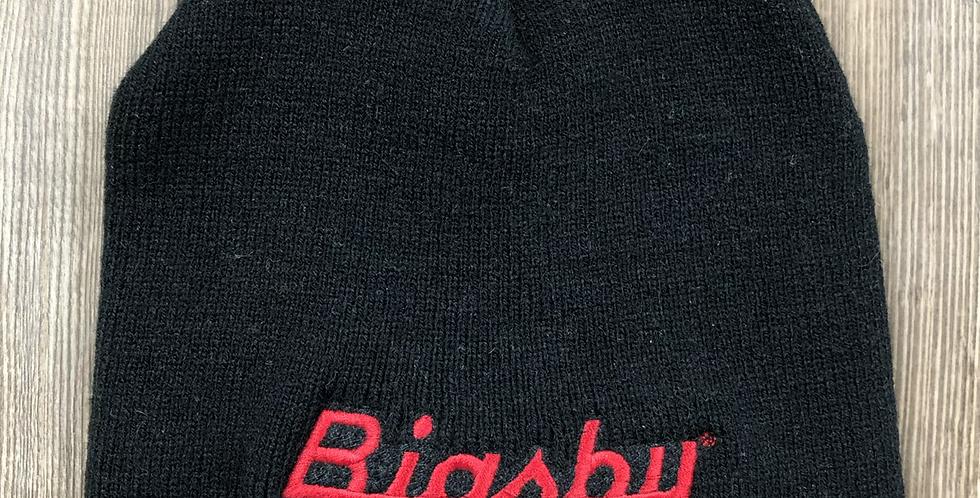 Bigsby Vibrato Beanie Hat