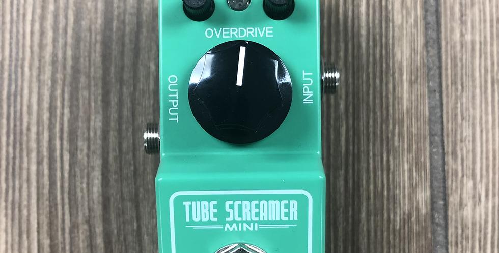 Ibanez Tube Screamer Mini Overdrive