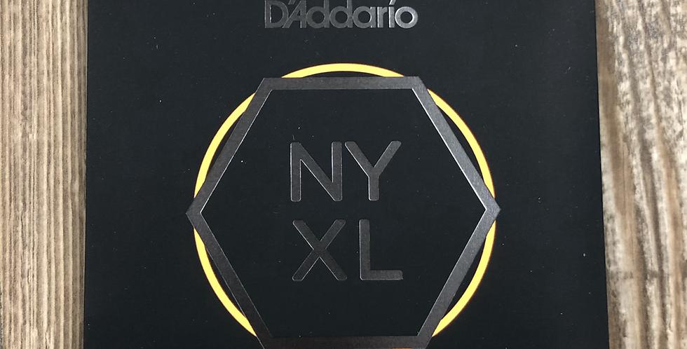 D'addario NYXL Electric Guitar Strings