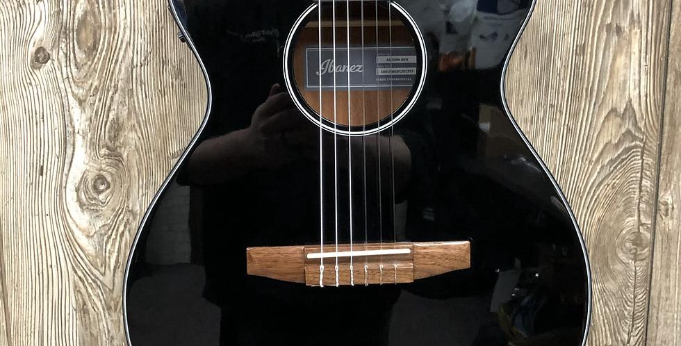 Ibanez AEG50N-BKH Nylon Guitar