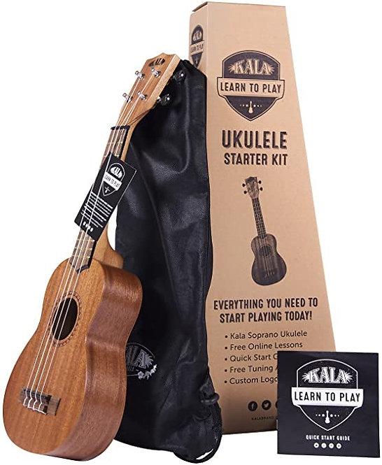 Kala Ukulele Pack