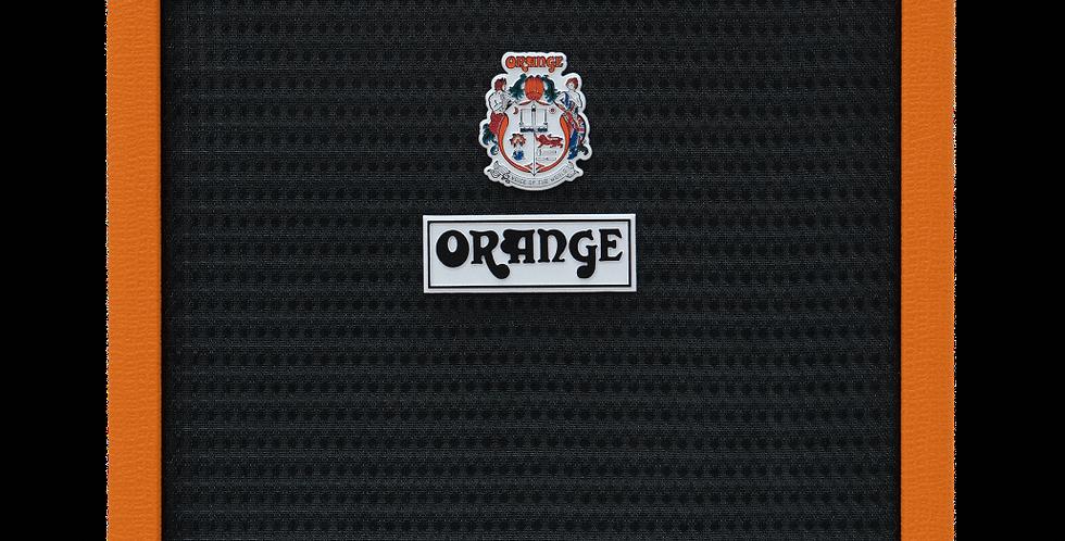 Orange Crush 25 Bass Amp
