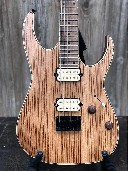 Ibanez RGEW521MZW-NTF Electric Guitar