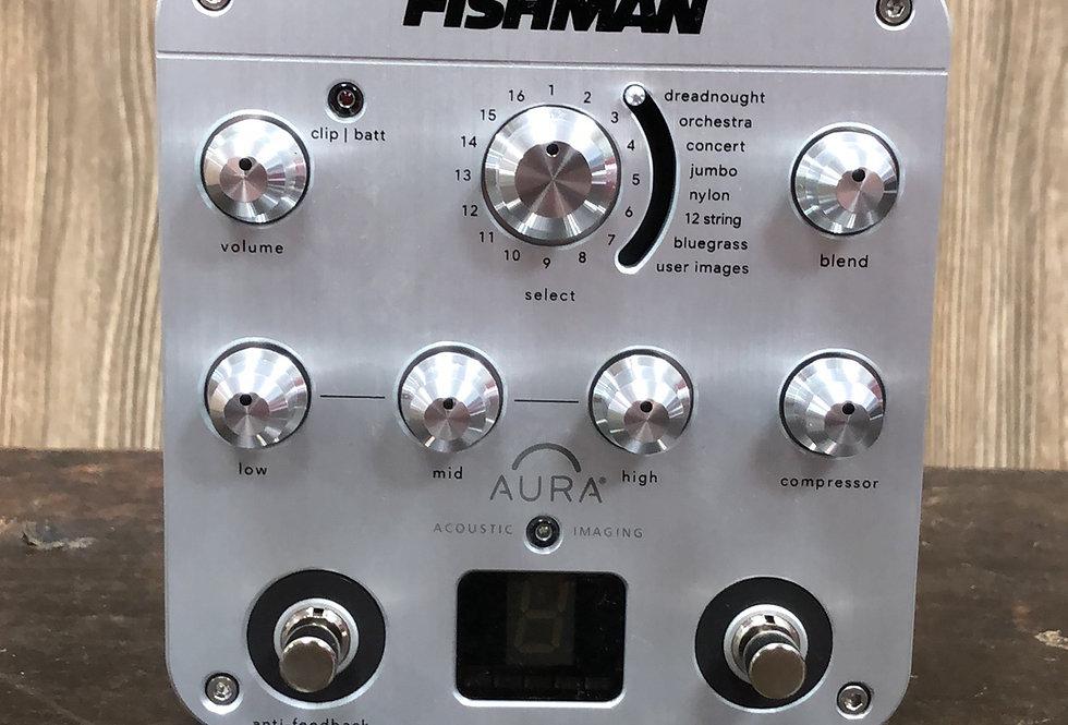 Fishman Aura DI