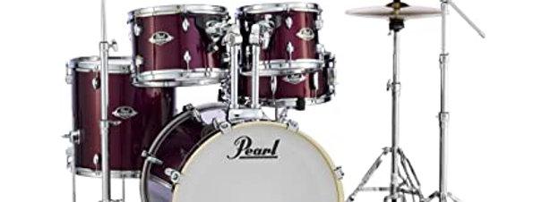 Pearl Export, EXX, Burgandy