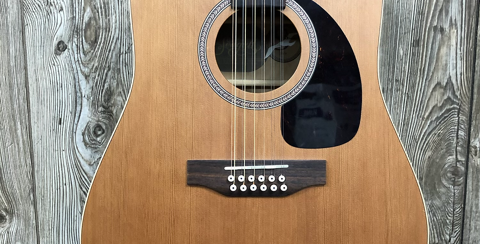 Seagull S12 12 String (pre-owned)