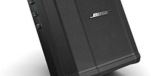 Bose S1 Portable Bluetooth Speaker