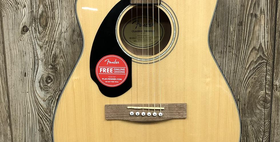 Fender CC60SCE Lefty