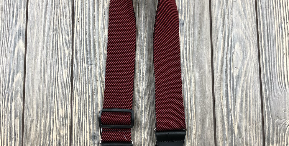 Fender Red Tweed Strap