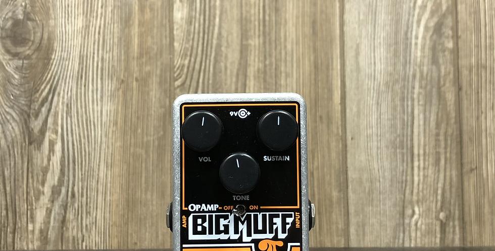 EHX Op-Amp Big Muff