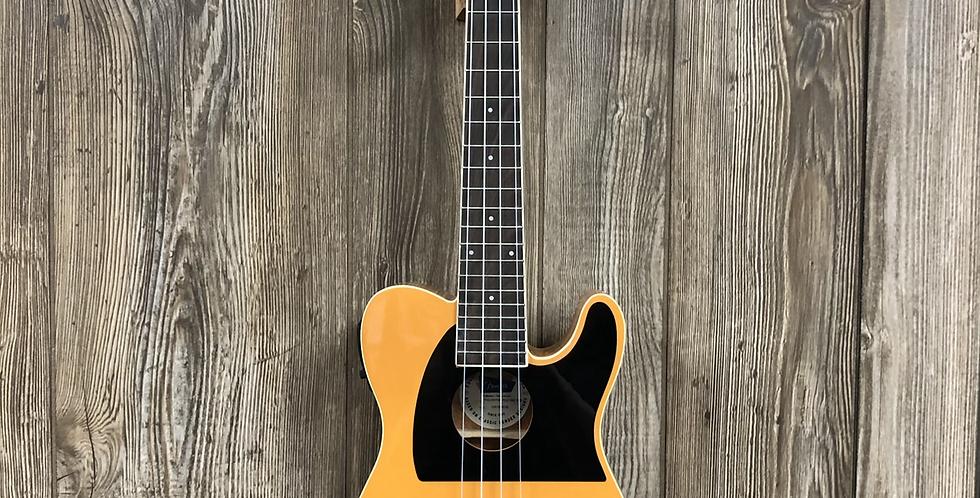 Fender Tele Style Ukulele