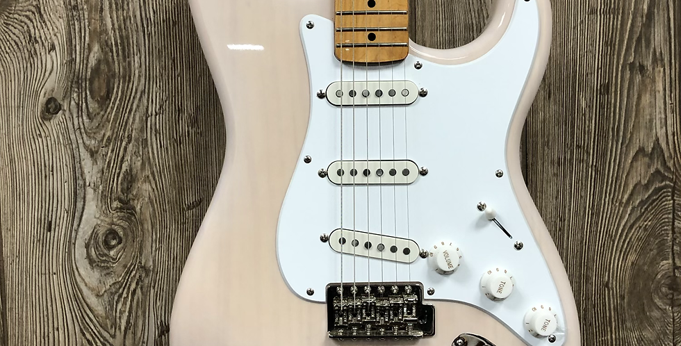 Squier Classic Vibe Strat (pre-owned)