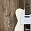 Thumbnail: Squier Affinity Tele, LRL Olympic White