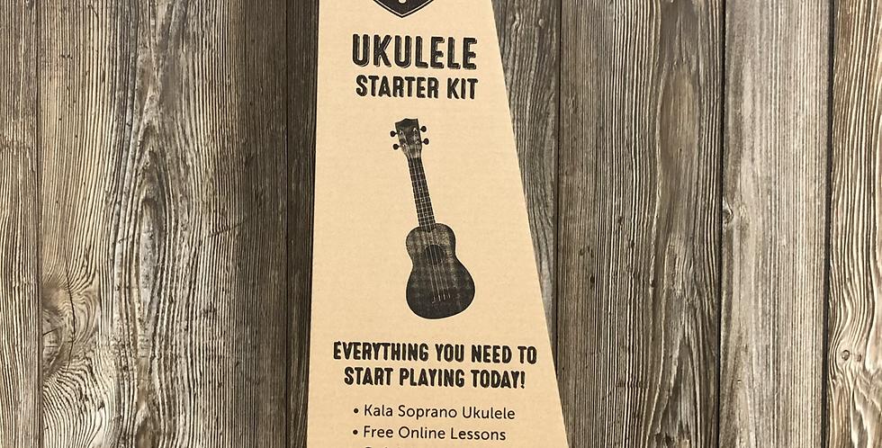Kala KALA-LTP-S Ukulele Pack
