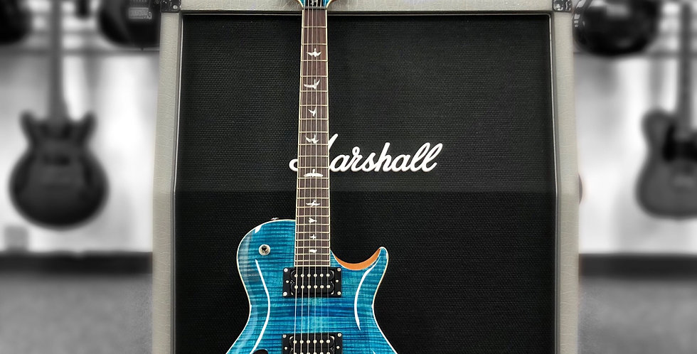 Marshall 2555 Silver Jubilee Half Stack (pre-owned)