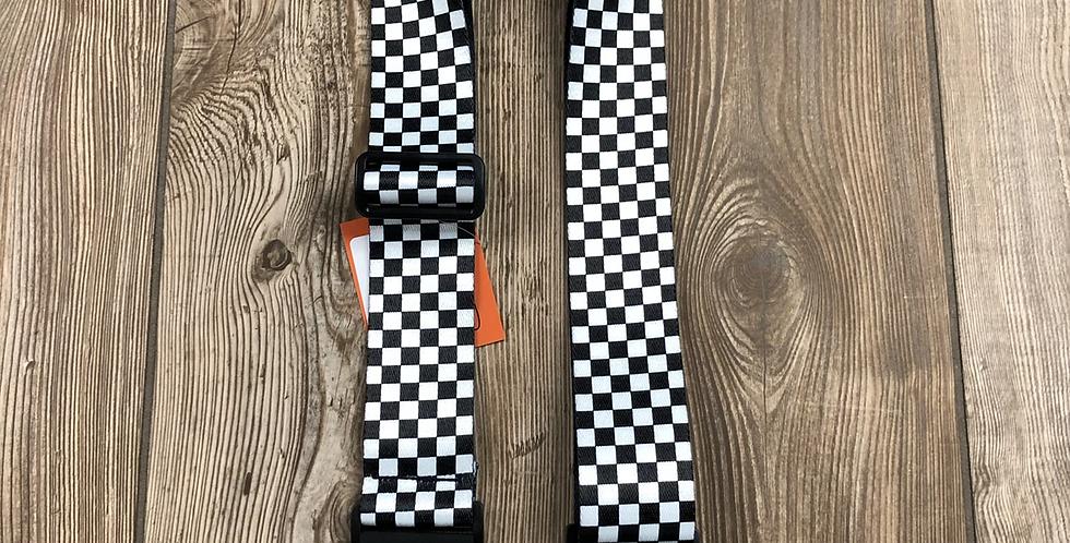 Checkerboard Strap