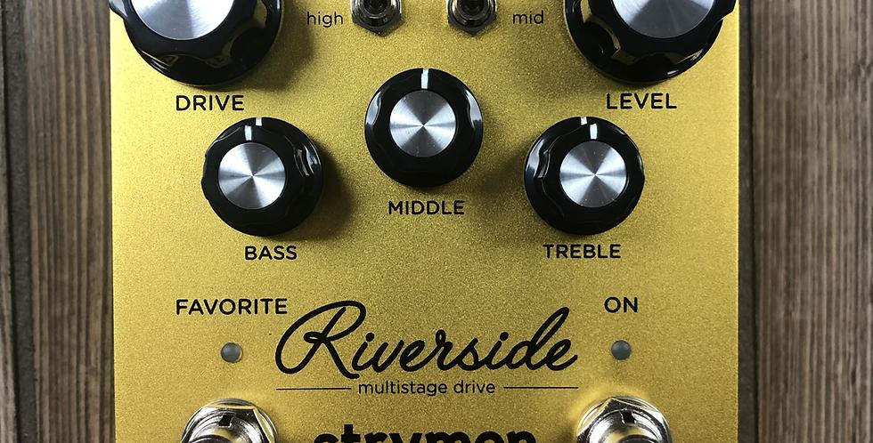 Strymon Riverside Multistage Overdrive