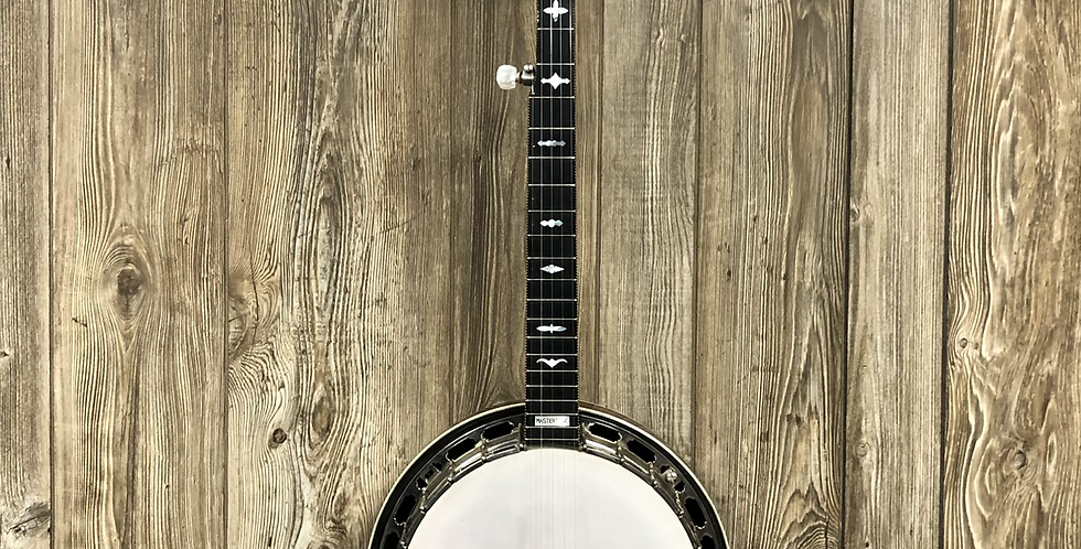 Gibson Mastertone Banjo (1970's)