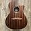 Thumbnail: Fender Newporter Special All Mahogany w/bag