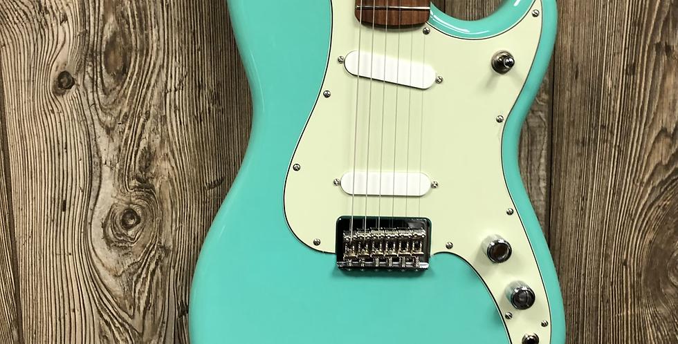 Fender Duo Sonic SFMG