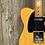 Thumbnail: Squier Classic Vibe 50's Tele, MN, BTB