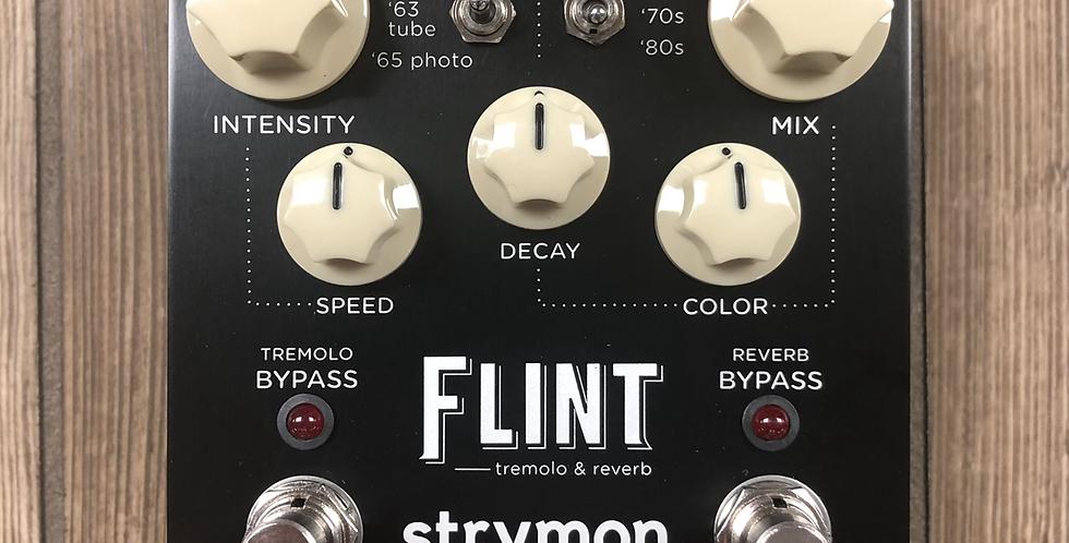 Strymon Flint Tremolo & Reverb
