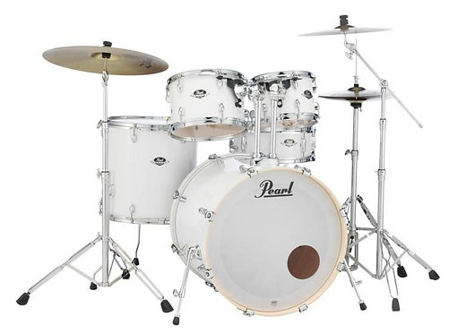 Pearl Export, EXX, Pure White