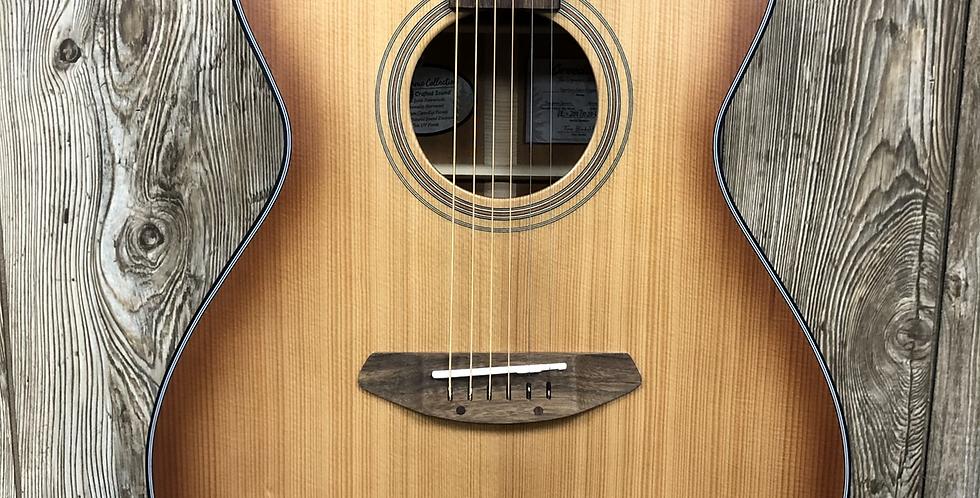 Breedlove Organic Series Guitar Pack (b-stock)