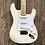 Thumbnail: Squier Affinity Strat, MN Olympic White