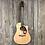 Thumbnail: Fender CD60SCE Acoustic/Electric
