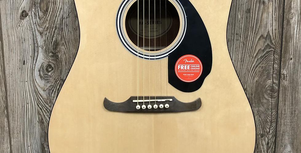 Fender FA125 w/bag