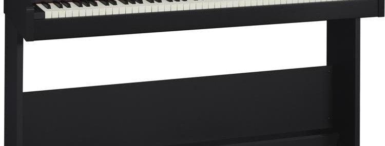 Roland RP102-BK Digital Piano