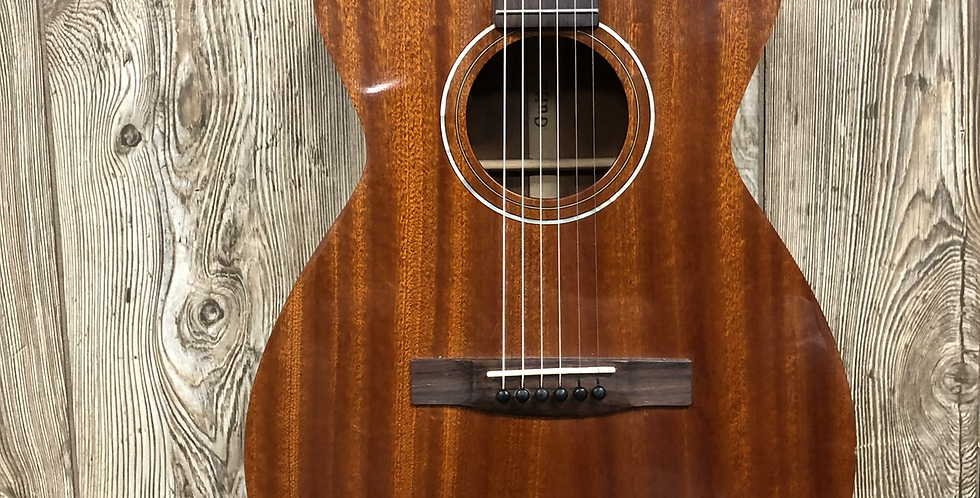Guild Acoustic Guitar (pre-owned)