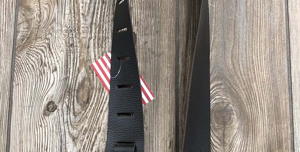 Basic Leather Strap, Brown