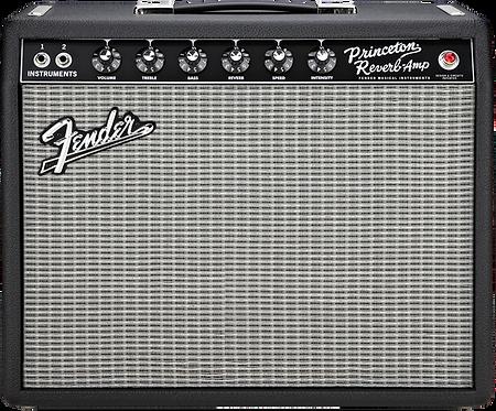 Fender Princeton Reverb '65 (reissue)