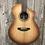 Thumbnail: Breedlove Concert CE (b-stock)