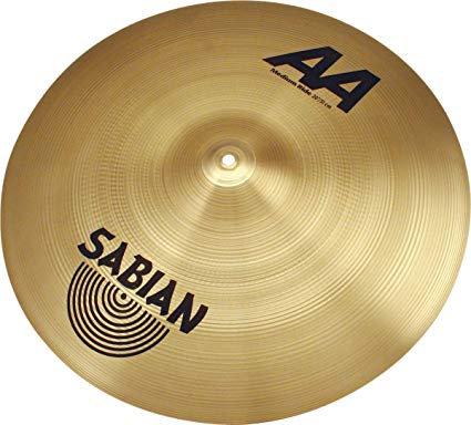 """Sabian 20"""" AA Medium Ride"""