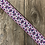"Thumbnail: Ernie Ball ""pink kaleidoscope"" Strap"