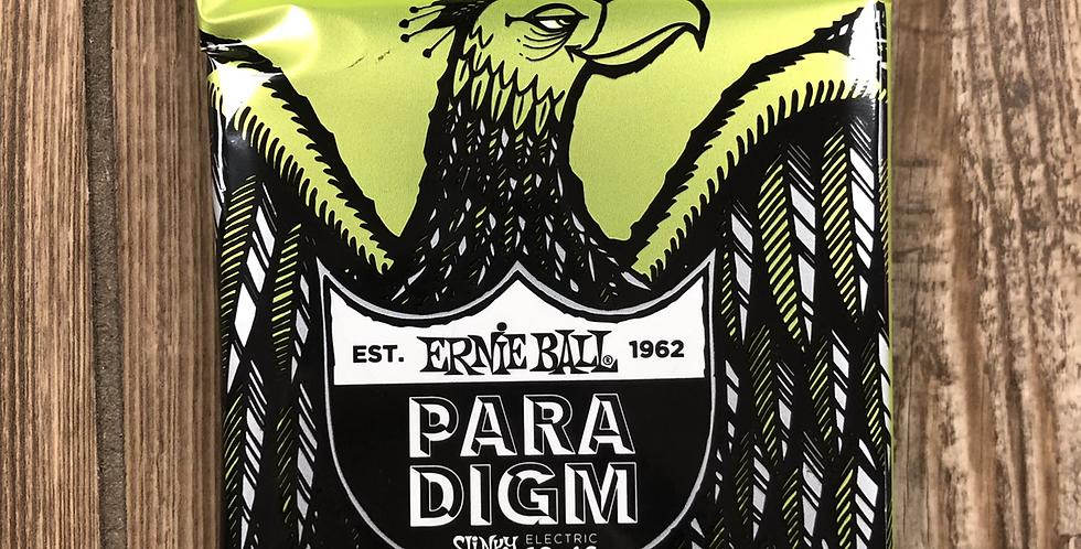 Ernie Ball Paradigm Electric Guitar Strings
