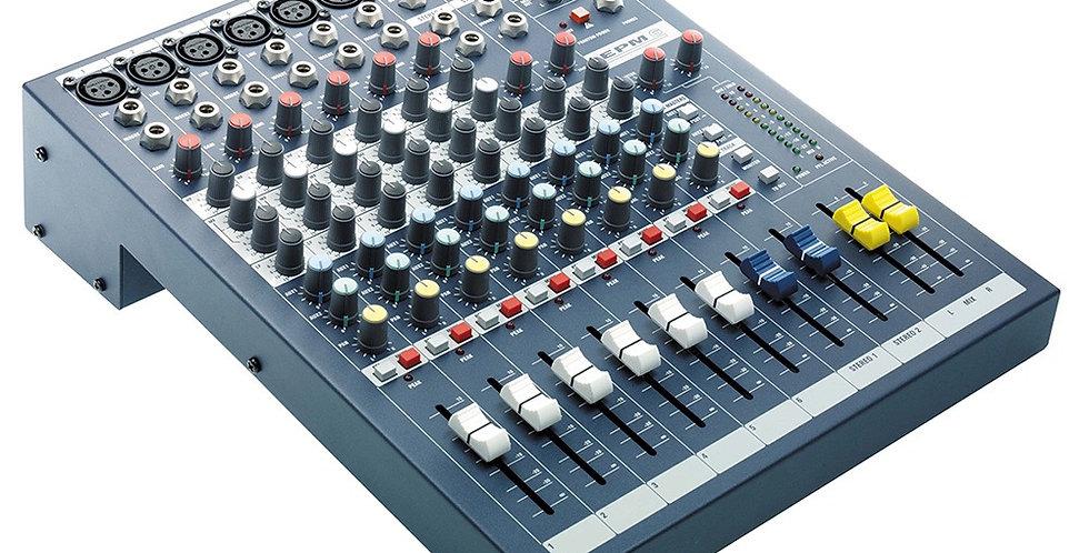 Soundcraft EPM6 Mixer