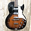 "Thumbnail: 1960's Kay Speed Demon ""truetone"" K573 Electric Guitar"