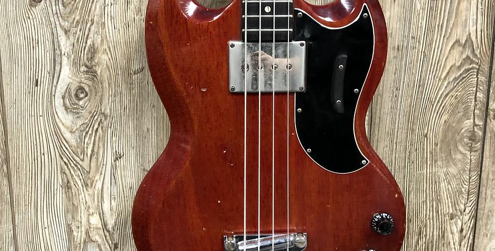 1964 Gibson EB-O Bass