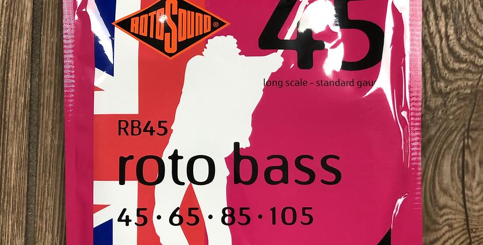 RotoSound Bass Strings