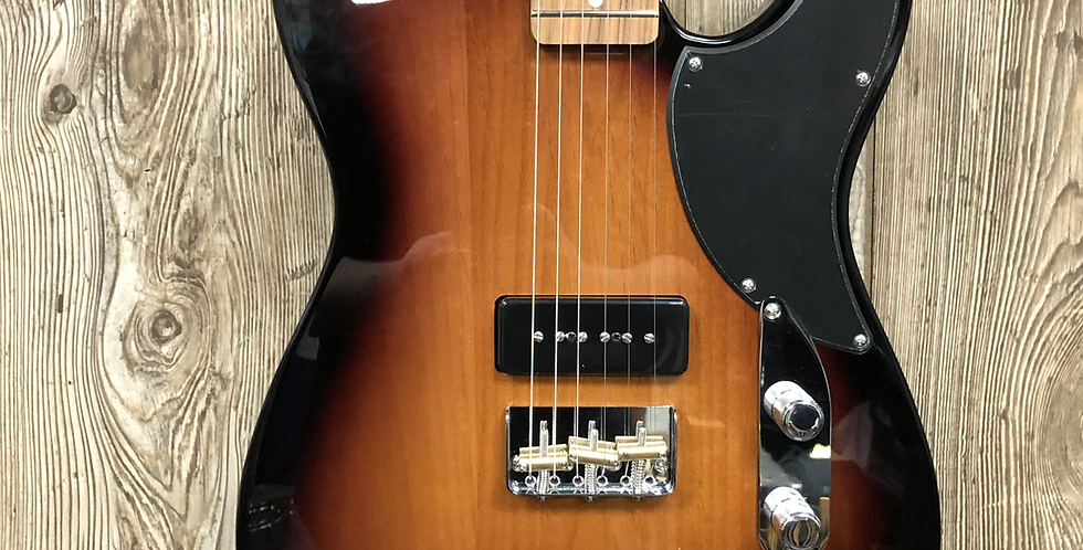 Fender Noventa Tele w/bag
