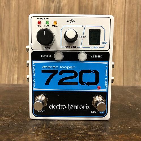 EHX Nano Looper 720