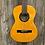 Thumbnail: Ibanez 3/4 Nylon Guitar