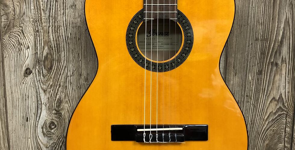 Ibanez 3/4 Nylon Guitar